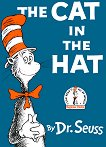 The Cat in the Hat: Book + CD - Dr. Seuss -