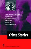 Macmillan Literature Collections - Proficiency: Crime Stories -