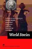 Macmillan Literature Collections - Proficiency: World Stories -