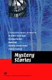 Macmillan Literature Collections - Proficiency: Mystery Stories -