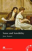 Macmillan Readers - Intermediate: Sense and Sensibility - Jane Austen -