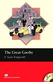 Macmillan Readers - Intermediate: The Great Gatsby + extra exercises and 2 CDs - F. Scott Fitzgerald -