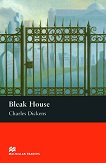 Macmillan Readers - Upper Intermediate: Bleak House - Charles Dickens -