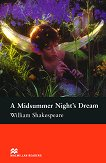 Macmillan Readers - Pre-Intermediate: A Midsummer Night's Dream - William Shakespeare - книга