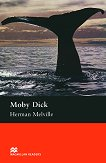 Macmillan Readers - Upper Intermediate: Moby Dick - Herman Melville -