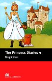 Macmillan Readers - Pre-Intermediate: The Princess Diaries - book 4 - Meg Cabot -