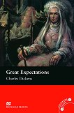 Macmillan Readers - Upper-intermediate: Great Expectations - Charles Dickens -