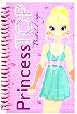 Princess Top: Pocket designs + стикери -