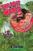 Macmillan Guided Readers - Elementary: The Lost World - Sir Arthur Conan Doyle -