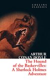 The Hound of the Baskervilles: A Sherlock Holmes Adventure - Arthur Conan Doyle - книга
