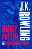 Harry Potter and the Philosopher's Stone - book 1 - Joanne К. Rowling -