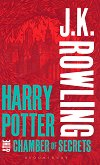 Harry Potter and the Chamber of Secrets - book 2 - Joanne К. Rowling -
