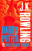 Harry Potter and the Half-blood Prince - book 6 - Joanne К. Rowling -