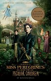 Miss Peregrine's Home for Peculiar Children - Ransom Riggs -