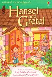Usborne Young Reading - Series 1: Hansel and Gretel - Katie Daynes - книга