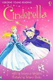 Usborne Young Reading - Series 1: Cinderella - Susanna Davidson - книга