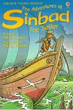 Usborne Young Reading - Series 1: The Adventures of Sinbad the Sailor - Katie Daynes -