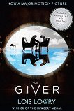 The Giver - Lois Lowry -