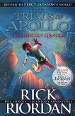 The Trials of Apolo - book 1: The Hidden Oracle - Rick Riordan -