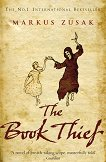 The Book Thief - Markus Zusak -