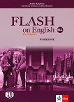 Flash on English for Bulgaria - ниво B1.1: Учебна тетрадка за 8. клас по английски език + CD - Jennie Humphries, Nikolina Tsvetkova, Maria Metodieva -