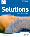 Solutions - Advanced: Учебник по английски език : Second Edition - Tim Falla, Paul A. Davies -