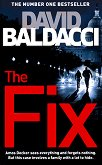 The Fix - David Baldacci -