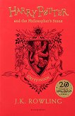 Harry Potter and the Philosopher's Stone: Gryffindor Edition - J. К. Rowling -