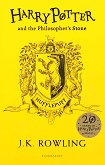 Harry Potter and the Philosopher's Stone: Hufflepuff Edition - J. К. Rowling -