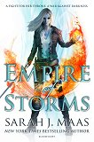 Throne of glass - book 5: Empire of Storms - Sarah J. Maas -