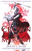 Throne of Glass - book 2: Crown of Midnight - Sarah J. Maas -