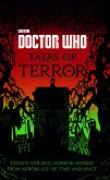 Doctor Who: Tales of Terror -