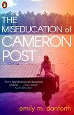 The Miseducation of Cameron Post - Emily M. Danforth -
