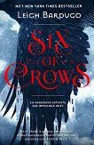 Six of Crows - Leigh Bardugo - книга