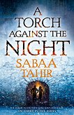 A Torch Against the Night - Sabaa Tahir - книга