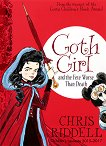 Goth Girl and the Fete Worse Than Death - Chris Riddell -