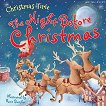 Christmas Time: The Night Before Christmas -