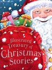 Illustrated Treasury of Christmas Stories -