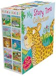 My Story Time Collection - 20 mini picture books - книга