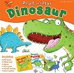 Read and Play Dinosaur: Activity pack - Fran Bromage, Catherine Veitch -