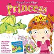 Read and Play Princess: Activity pack - Fran Bromage, Catherine Veitch -