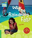 Cambridge Young Readers - ниво 3 (Beginner): Why Do Raindrops Fall? - Peter Rees -