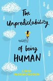 The Unpredictability of being Human - Linni Ingemundsen -