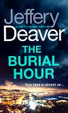 The Burial Hour - Jeffery Deaver -
