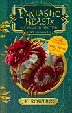 Fantastic Beasts and Where to Find Them: Newt Scamander - J. K. Rowling -