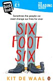 Six Foot Six - Kit de Waal -