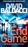 End Game - David Baldacci -