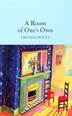A Room of One's Own - Virginia Woolf -