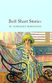 Best Stort Stories - W. Somerset Maugham -