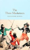 The Three Musketeers - Alexandre Dumas -